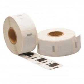 DYMO Square Multipurpose Labels 25mm x 25mm 750 τεμ (S0929120)