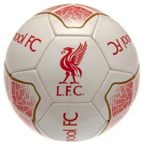 Ποδοσφαιρική Μπάλα Liverpool F.C - επίσημο προϊόν (100-100-615)
