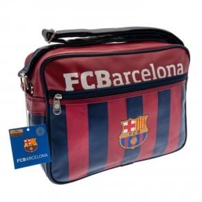 Τσάντα ώμου  Barcelona F.C  - Επίσημο Προϊόν (100-100-736)