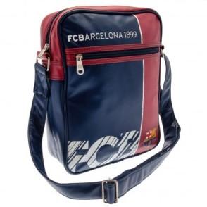 Τσάντα ώμου  Barcelona F.C  - Επίσημο Προϊόν (100-100-865)