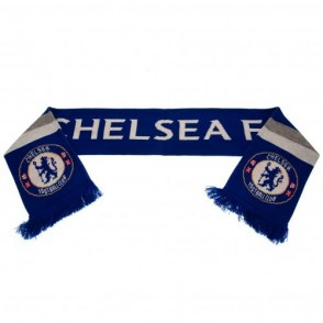 Κασκόλ Chelsea F.C.  - Επίσημο προϊόν (100-100- 750)