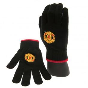 Γάντια Manchester United F.C Youth - Επίσημο Προϊόν (100-100-451)