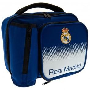 Τσαντάκι Φαγητού - Lunch bag  Real Madrid - επίσημο προϊόν (100-100-862)