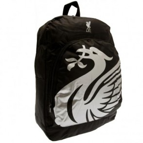 Σακίδιο πλάτης Liverpool F.C- Επίσημο Προϊόν (100-100-573)