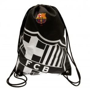 Τσάντα γυμναστηρίου Barcelona F.C Επίσημο Προϊόν (100-100-558)