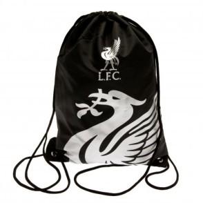 Τσάντα γυμναστηρίου Liverpool F.C- Επίσημο Προϊόν (100-100-559)