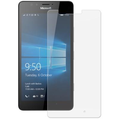 Αντιχαρακτικό Γυάλινο Screen Protector για Microsoft Lumia 950
