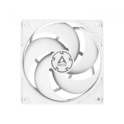 Arctic P14 PWM (White/White) - 140mm Pressure optimized case fan