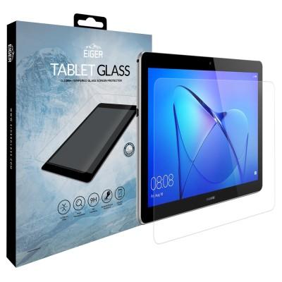 Eiger Huawei MediaPad T3 10 2.5D GLASS Clear (EGSP00172)