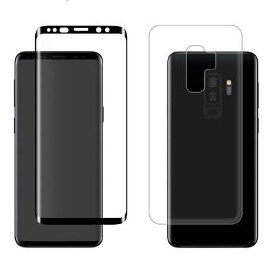 Eiger Galaxy S9+ 360 3D GLASS (EGSP00208)