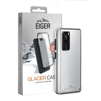 Eiger Huawei P40 Glacier Case Clear (EGCA00223)