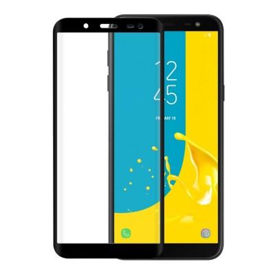 Eiger Galaxy J6 2018 Full Screen 3D GLASS (EGSP00269)