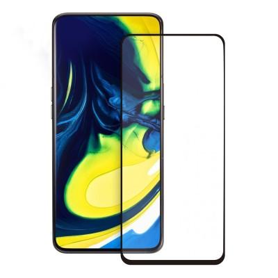 Eiger Galaxy A80 Full Screen 3D GLASS (EGSP00471)