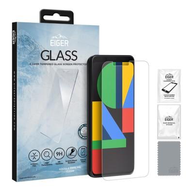 Eiger Google Pixel 4 XL 2.5D GLASS Clear (EGSP00552)
