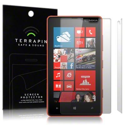 Μεμβράνη Προστασίας Οθόνης Nokia Lumia 820