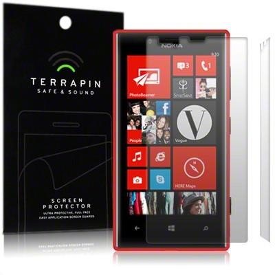 Μεμβράνη Προστασίας Οθόνης Nokia Lumia 720