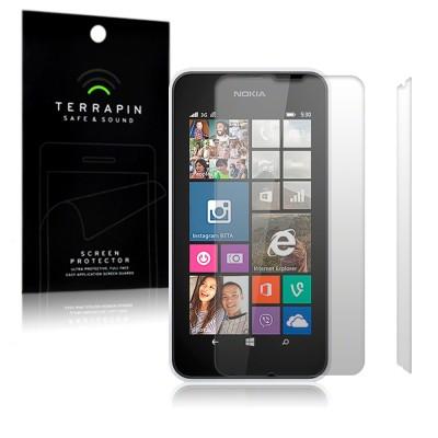 Μεμβράνη Προστασίας Οθόνης Nokia Lumia 530