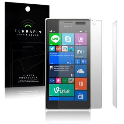 Μεμβράνη Προστασίας Οθόνης Nokia Lumia 735