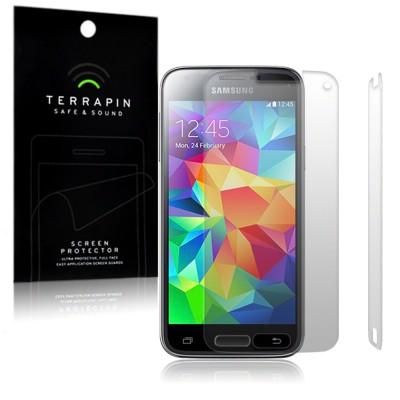 Μεμβράνη Προστασίας Οθόνης Samsung Galaxy S5 Mini
