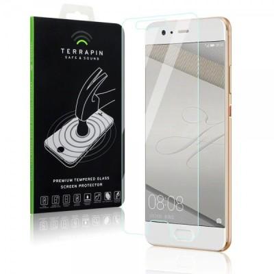 Αντιχαρακτικό Γυάλινο Screen Protector Huawei P10