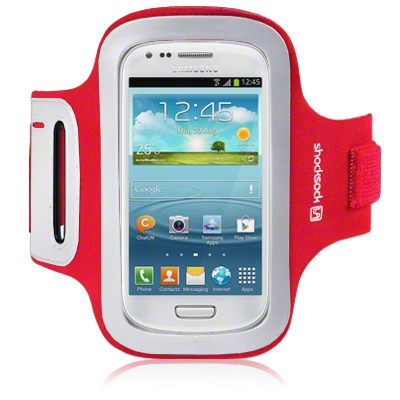 Θήκη Μπράτσου Galaxy S3 Mini