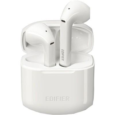 Earphone TWS Edifier BT TWS200 White (010201)