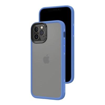 Spigen Color Brick Navy iPhone 12 /12 Pro (ACS01731)