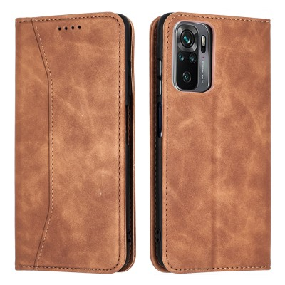 Μια νέα θήκη - πορτοφόλι, από τη Bodycell, ειδικά σχεδιασμένη για το αγαπημένο σας Redmi Note 10