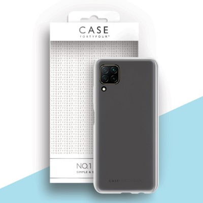 Case FortyFour Huawei P40 Lite No. 1 Clear (CFFCA0429)