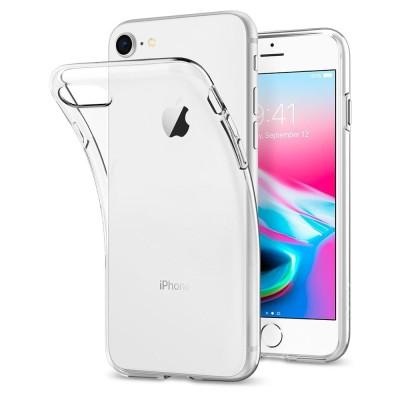 Spigen iPhone 8 / 7 Liquid Crystal Clear (054CS22203)