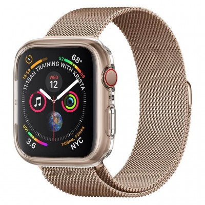 Spigen Apple Watch 4 (44mm) Case Liquid Crystal (062CS24473)