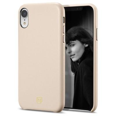 Spigen Θήκη La Manon Calin iPhone XR - Pale Pink (064CS25091)