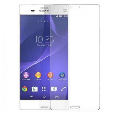 Tempered Glass - Αντιχαρακτικό Γυαλί Οθόνης για Sony Xperia Z3 Compact