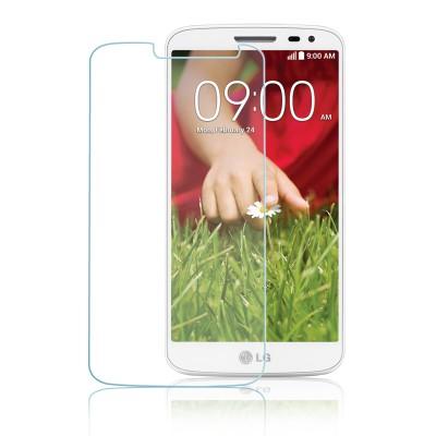 Tempered Glass - Αντιχαρακτικό Γυαλί Οθόνης για LG G2