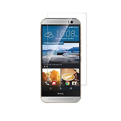 Tempered Glass - Αντιχαρακτικό Γυαλί Οθόνης για HTC One M9