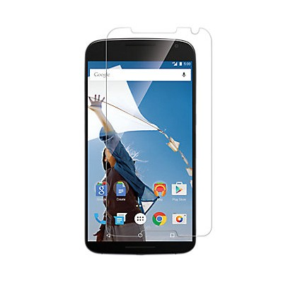 Tempered Glass - Αντιχαρακτικό Γυαλί Οθόνης για Motorola Nexus 6