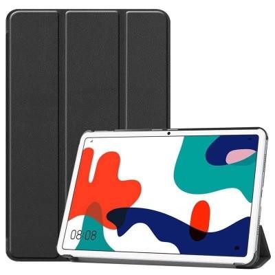 Tech-Protect Θήκη-smart cover για Huawei Matepad 10.4 Black (200-105-916)