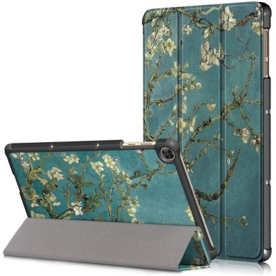 "Tech-Protect Θήκη Smartcase Huawei MatePad T10 / T10S 10.1"" - Sakura (200-107-572)"
