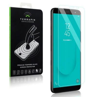 Terrapin Tempered Glass - Αντιχαρακτικό Γυαλί Οθόνης Samsung Galaxy J6 2018