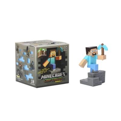 Jinx Minecraft Craftables Blind Box Series 1