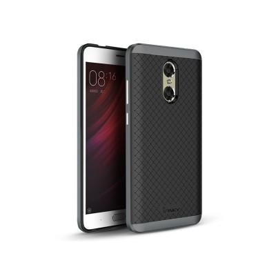 Θήκη Hybrid Case για Xiaomi Redmi Pro Gray by IPAKY