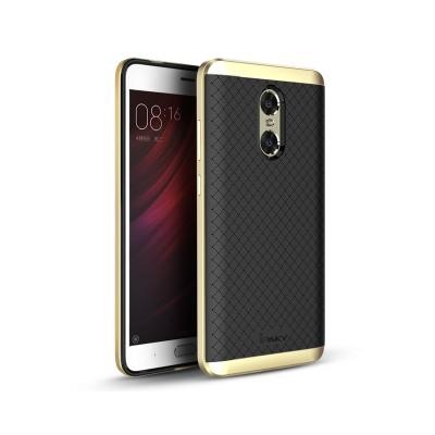 Θήκη Hybrid Case για Xiaomi Redmi Pro Gold