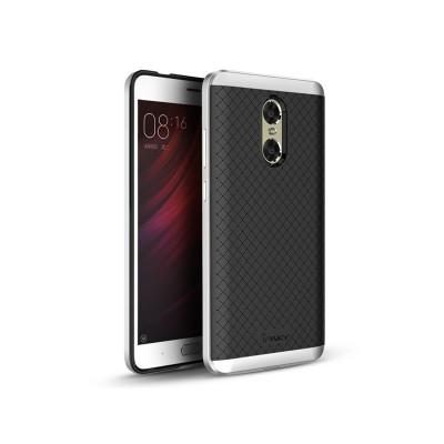 Θήκη Hybrid Case για Xiaomi Redmi Pro Silver by IPAKY