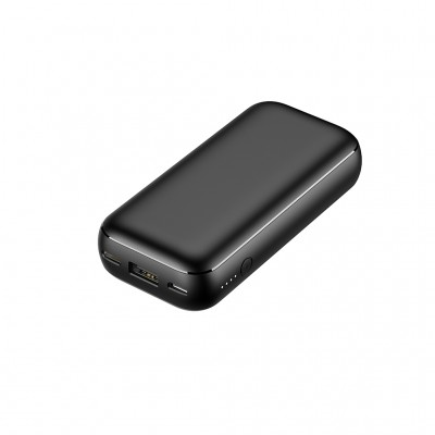 Veger Power Bank S10 VP113510000mAh+PD20W+Quick Charge 3.0 (200-108-231)