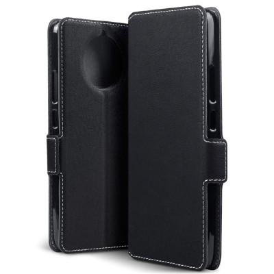 Terrapin Low Profile Θήκη - Πορτοφόλι Nokia 9 PureView - Black (117-001-320)