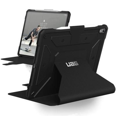 UAG iPad Pro 12.9'' 3rd Gen Metropolis Black (121396114040)
