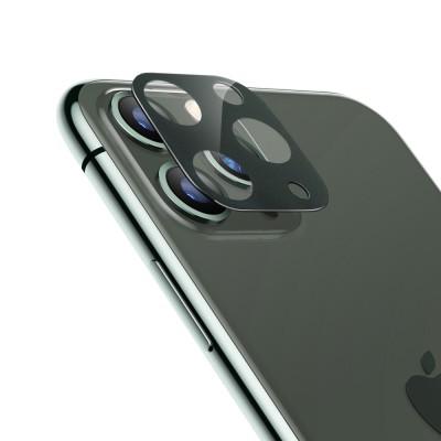 ESR Full Cover 9H Camera Glass iPhone 11 Pro/11 Pro Max Pine Green - (200-105-173)