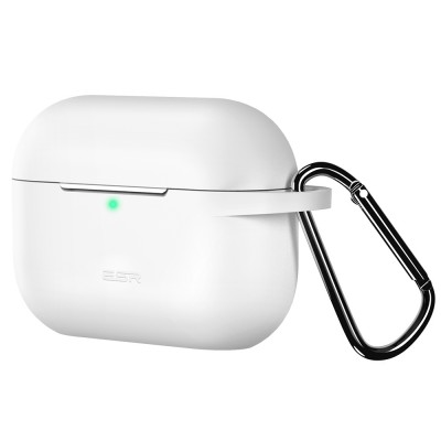 ESR AirPods Pro Bounce Series Case White (200-105-022)