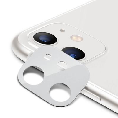 ESR Full Cover 9H Camera Glass iPhone 11 White - (200-105-017)