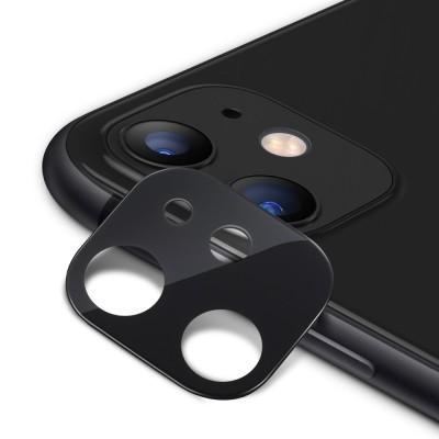 ESR Full Cover 9H Camera Glass iPhone 11 Black - (200-105-016)